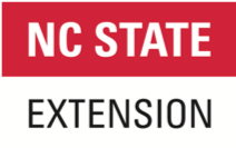 NC State Extension logo image