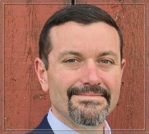 Image of Dr. Justin Rhinehart