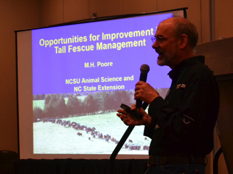 Image of Dr. Matt Poore